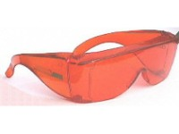 Goggle for 180 - 532 nm, A style
