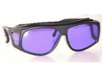 Goggle for 180 - 532 nm, B style